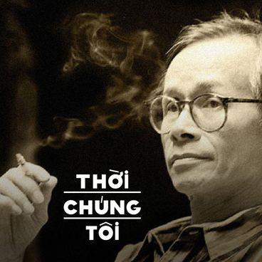 Lớn lên từ nhạc Trịnh