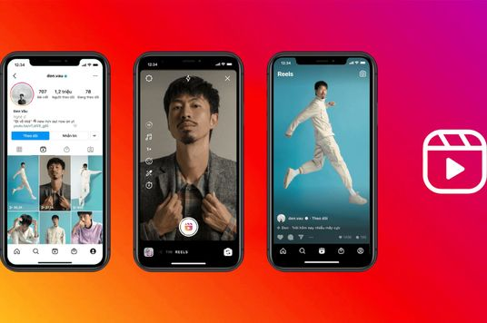 """Thỏa sức sáng tạo và khám phá video dạng ngắn với tính năng mới """"Reels"""" trên Instagram"""