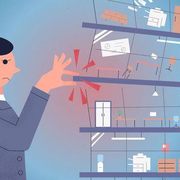 """Bắt nạt công sở: Tại sao nơi làm việc cũng có thể trở nên """"độc hại"""""""