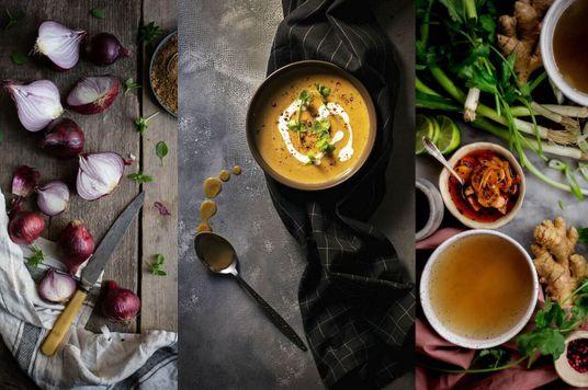 Biến tấu món nhà làm với 5 nguyên liệu quen thuộc