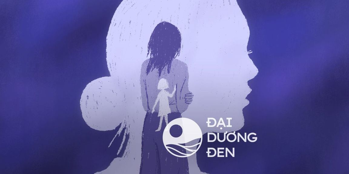 Dự án của tác giả Đặng Hoàng Giang kể lại trải nghiệm của người trầm cảm và người thân của họ.
