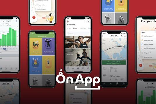 """Ổn App: 5 Ứng dụng """"khởi động"""" năm mới!"""
