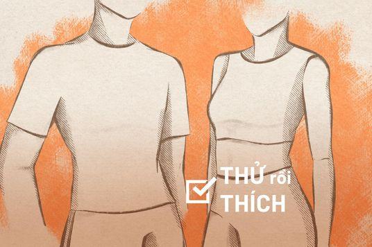 Thử Rồi Thích: Làm bụng nhỏ đi mà không cần giảm mỡ