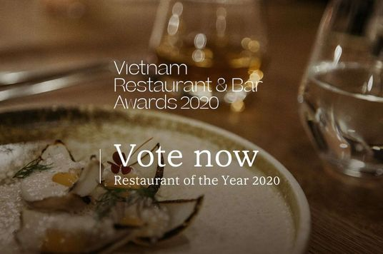 Vote Now For Restaurant Of 2020