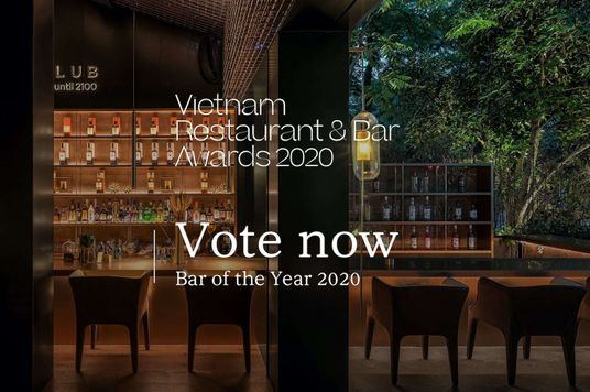 Vote Now For Bar Of 2020