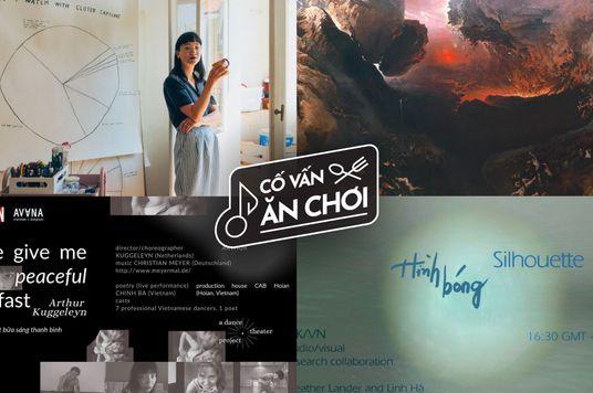 4 Sự kiện giúp tăng khả năng cảm thụ nghệ thuật