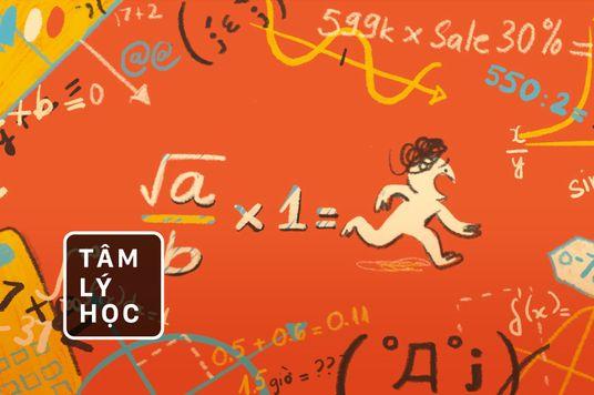 Vì sao toán gây nhiều 'ai oán'?