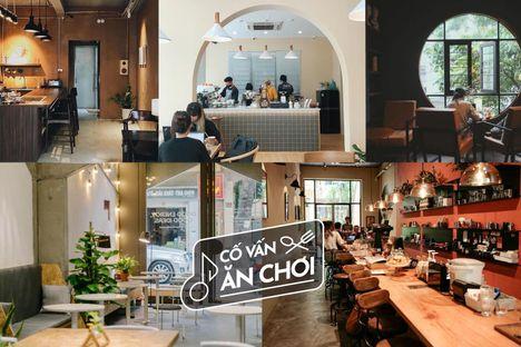 """5 Quán cafe ở Hà Nội để """"deep work"""" mùa hè này"""