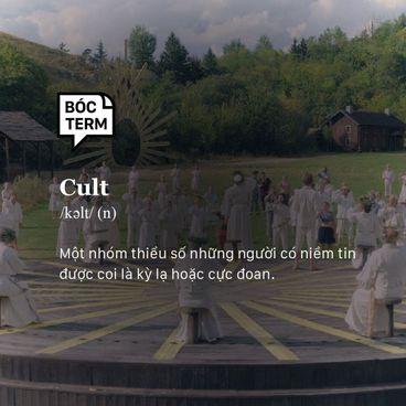 Cult là gì? Bạn có đang là thành viên của cult?