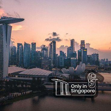 Singapore tái khởi động ngành du lịch nội địa và quốc tế