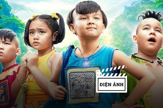 Trạng Tí Phiêu Lưu Ký: Thước phim fantasy tốt nhất điện ảnh Việt