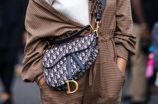 """Item Profile: Dior Saddle — Thiết kế đẹp từ cảm hứng """"xấu"""""""