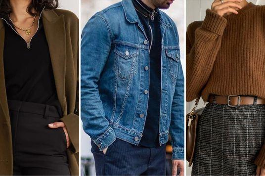 """6 Loại vải """"khỏi ủi, mặc ngay"""" cho người bận rộn"""