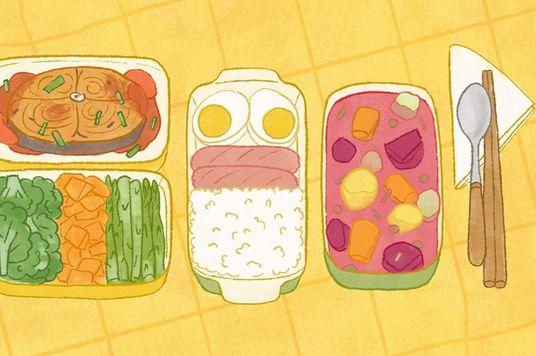 Thử Rồi Thích: Nấu cơm mang đi làm nhanh – lành – tiết kiệm