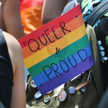 Giải Nghĩa: LGBT là gì mà lại có nhiều từ viết tắt vậy?
