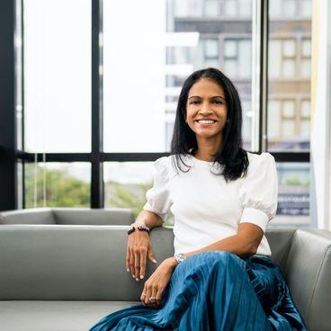 How I Manage: Manisha Shah, Giám đốc Tài chính MoMo