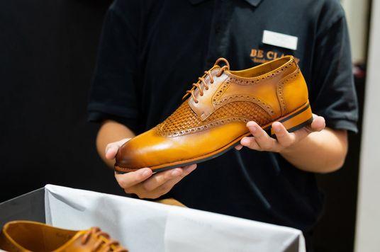 Be Classy — Những đôi giày Tây dành cho quý ông Việt