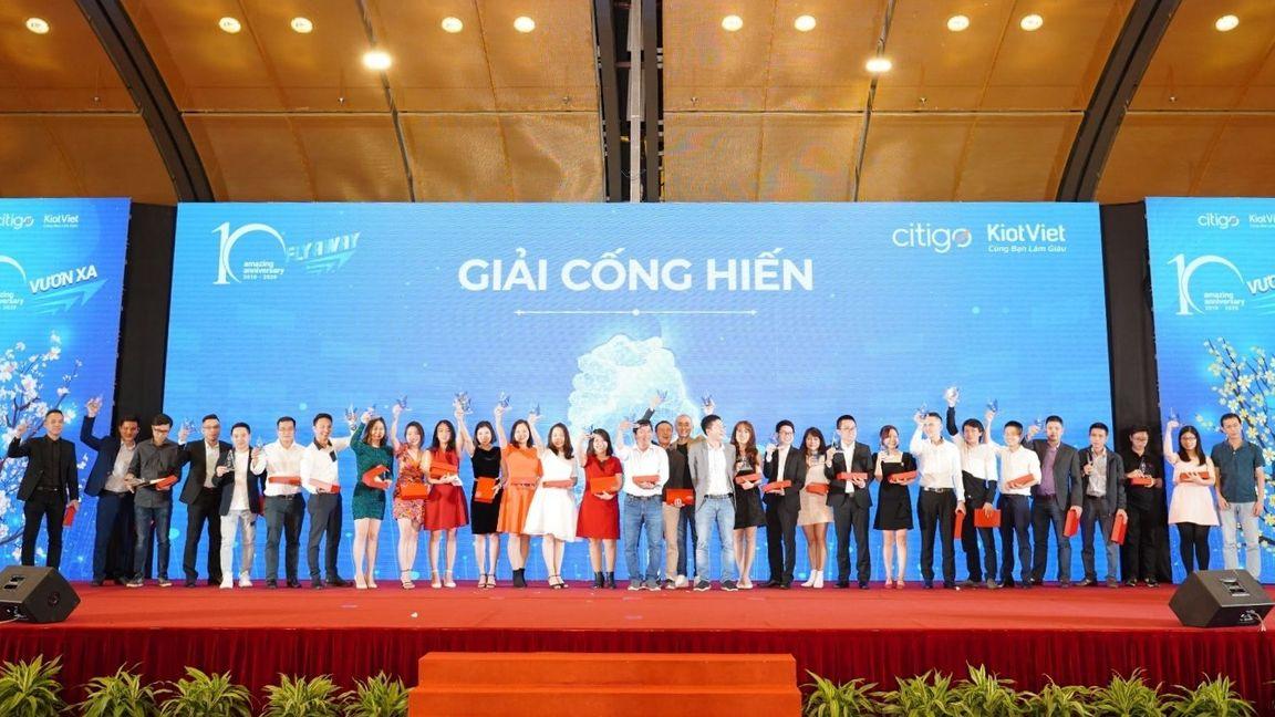 Vietnamese Merchant Platform KiotViet Scores $45 Million In Series B Funding Led By KKR