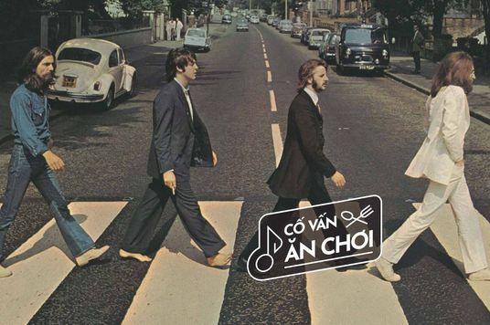"""Cố Vấn Ăn-Chơi: 8/12 này """"Nghe John"""" ở đâu tại Hà Nội?"""