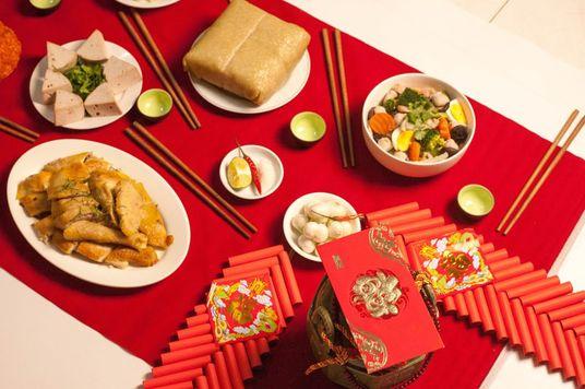 Timeless Tastes: Stories Behind 5 Essential Tết Dishes