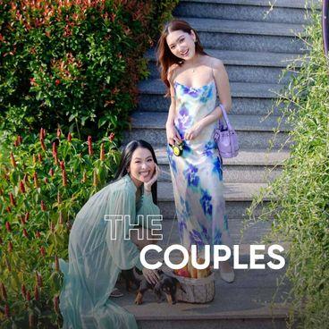 """Chloe Nguyễn & An Phương: """"Lúc nghỉ chơi với nhau, tụi mình biến thành người...còn lại!"""""""