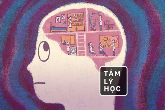 Nhà tâm lý học có đọc được suy nghĩ của bạn?