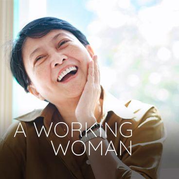 Nguyễn Thị Thiên Thanh - CEO Edelman Việt Nam: Hãy lấy con người làm kim chỉ nam