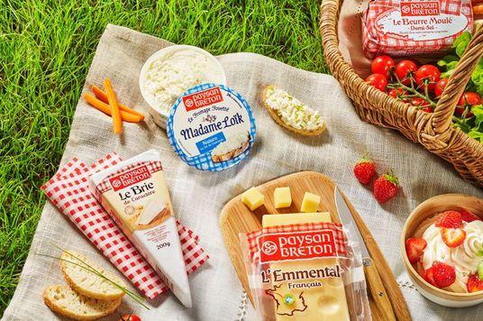 Taste Of Good: Savoring Paysan Breton Dairy In Vietnamese Homes