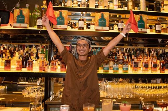 A Shot Of Community: World Class Vietnam 2021 Names Bartender Of The Year