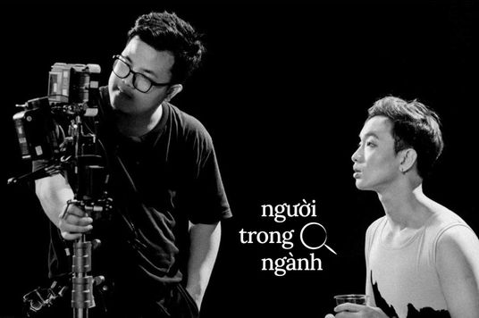 The Tripod Guy: Làm MV sao cho 'bánh cuốn'?