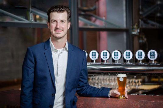 """CEO Alex Violette : """"Năm nay, Pasteur Street Brewing Co. hướng đến phân khúc thuần Việt."""""""