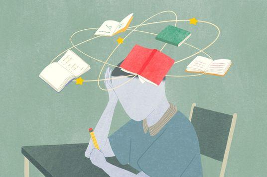 4 Hiệu ứng tâm lý cản trở việc học và cách giải quyết