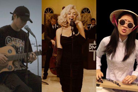 Khi pop không còn là pop: 5 kênh YouTube cover những bản hit viral