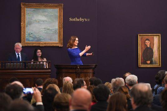 Những thuật ngữ để hiểu một cuộc đấu giá tác phẩm nghệ thuật