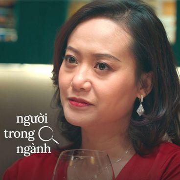 Nghệ sĩ Hồng Ánh nói gì về nghề diễn?