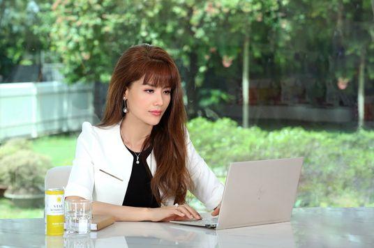 "Star Kombucha's Brand Ambassador: ""Having a work-life balance is essential"""