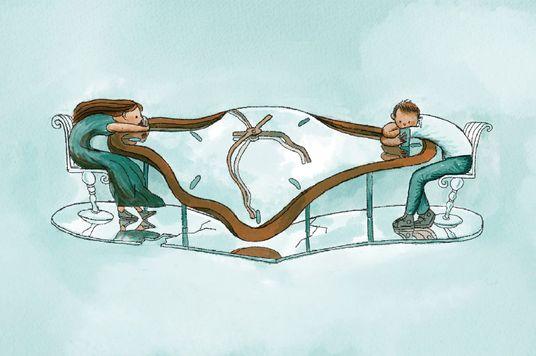 6 Dấu hiệu bạn đang tốn thời gian cho sai người
