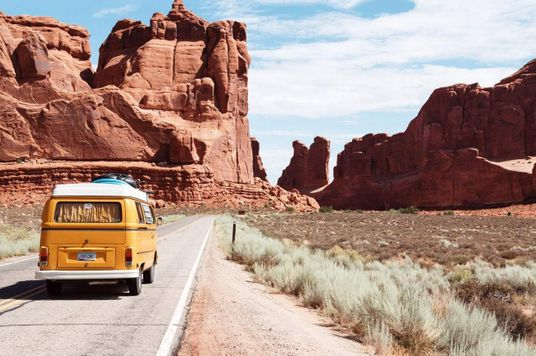 The Future Of Travel: Back To The 70s