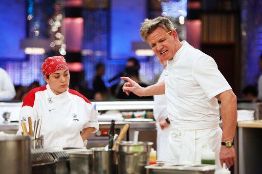 """Vì sao các bếp trưởng là """"kẻ bắt nạt""""?"""