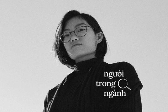 Award-Winning Filmmaker Carol Nguyen Shares The Stories Behind Her Art