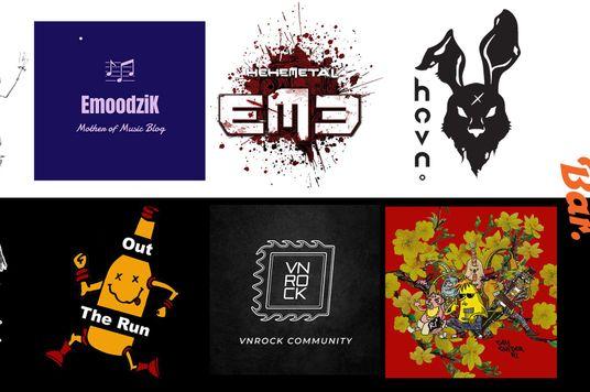8 Fanpage về Rock với nội dung uy tín và chất lượng của Việt Nam