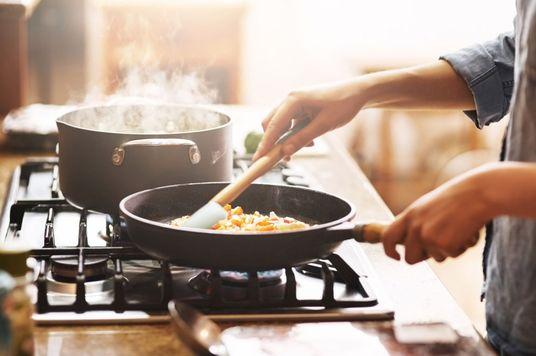 Nấu ăn dạy tôi điều gì về làm đẹp?