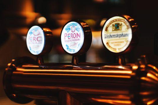 Nguồn cảm hứng tạo nên thương hiệu bia Ý danh tiếng