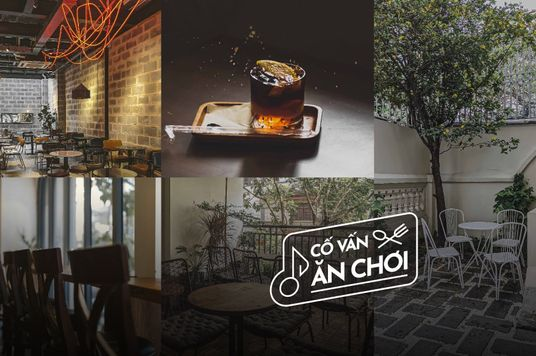 Coffee And Deadlines: Five Saigon Coffee Shops For Deep Work