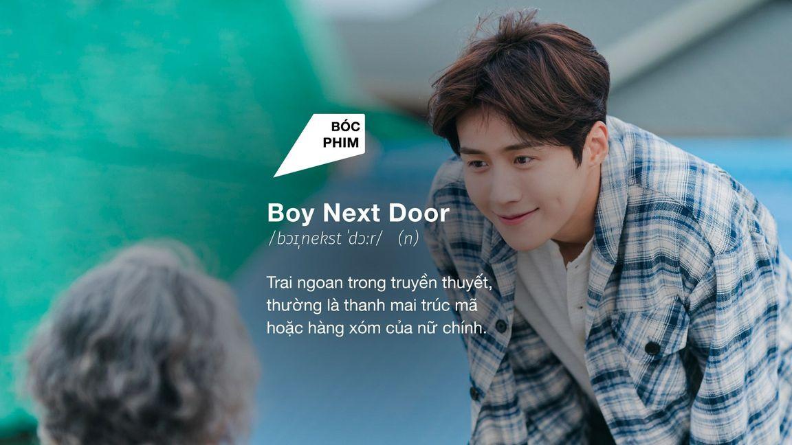 Bóc Film: Boy Next Door - Trai ngoan có làm bạn xao xuyến?