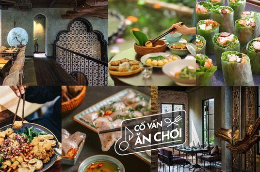 Có nhà hàng chay nào ngon ở Hà Nội?