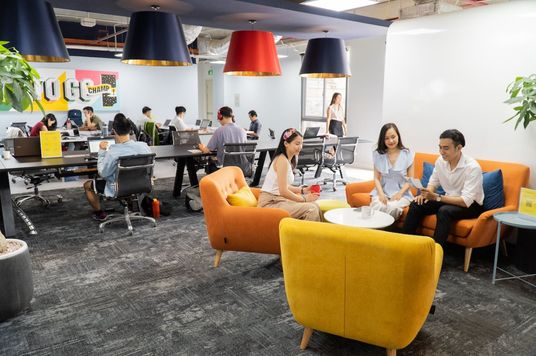 Vietnam's Gen Z In The Workplace – The Perfect Office
