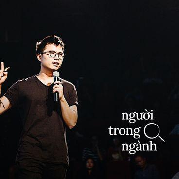 Người Trong Ngành: 7 Lầm tưởng phổ biến về ngành thiết kế UX.UI, giải thích bởi Hoàng Nguyễn