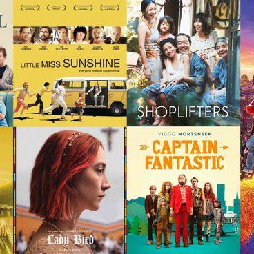 7 Bộ phim về gia đình và 7 bài học ấm lòng cho 7 ngày Tết