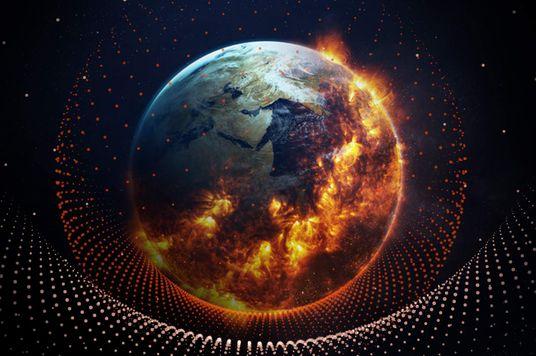 Tác động của COVID-19 đến biến đổi khí hậu